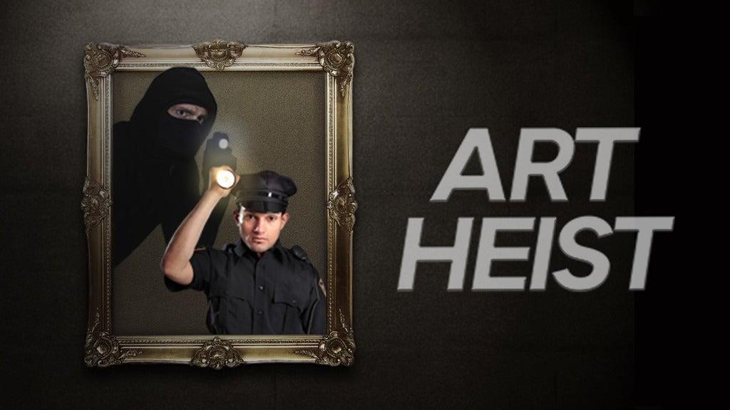 Hotels near Art Heist Events