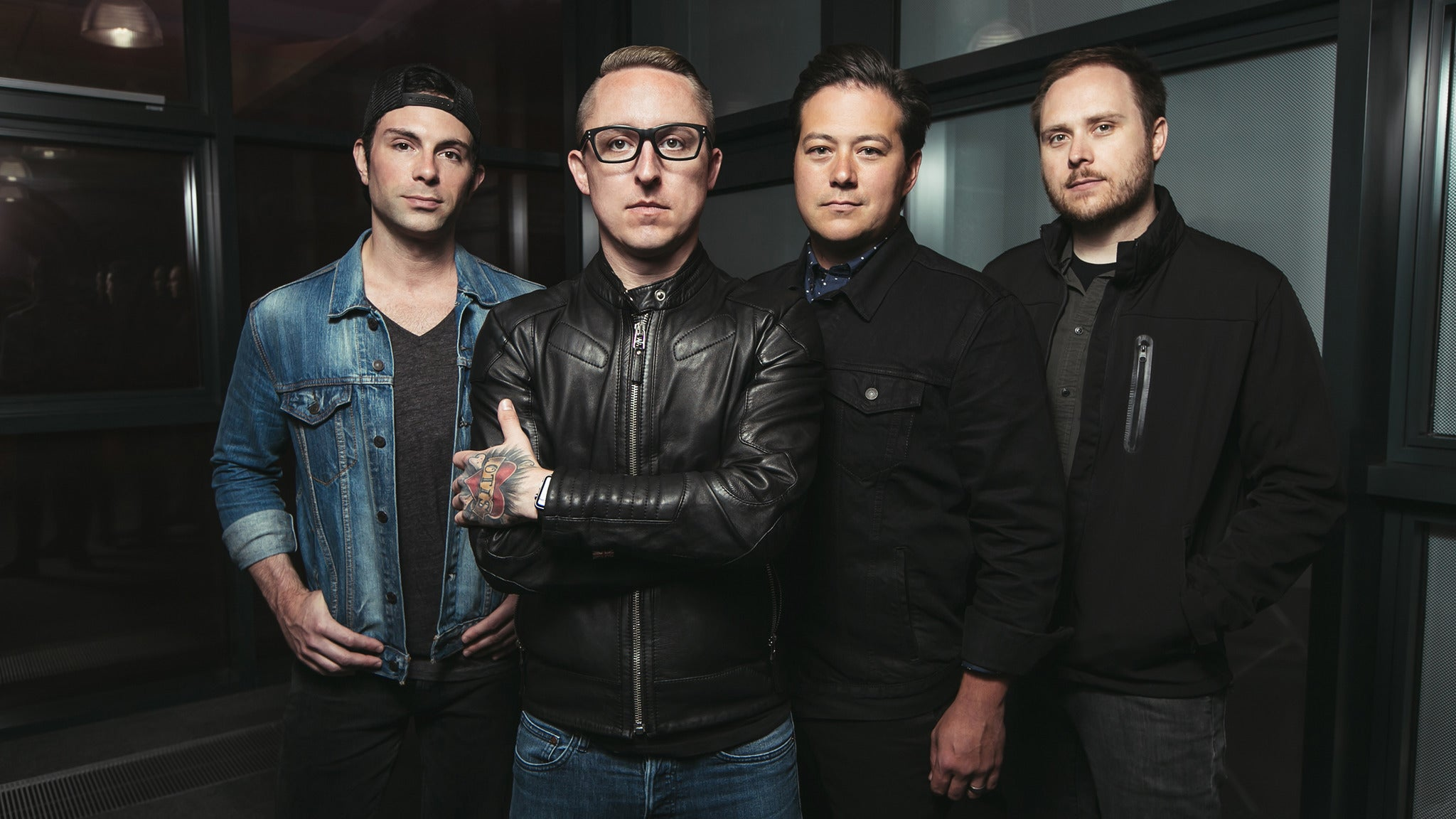 Yellowcard at House of Blues Orlando - Orlando, FL 32830