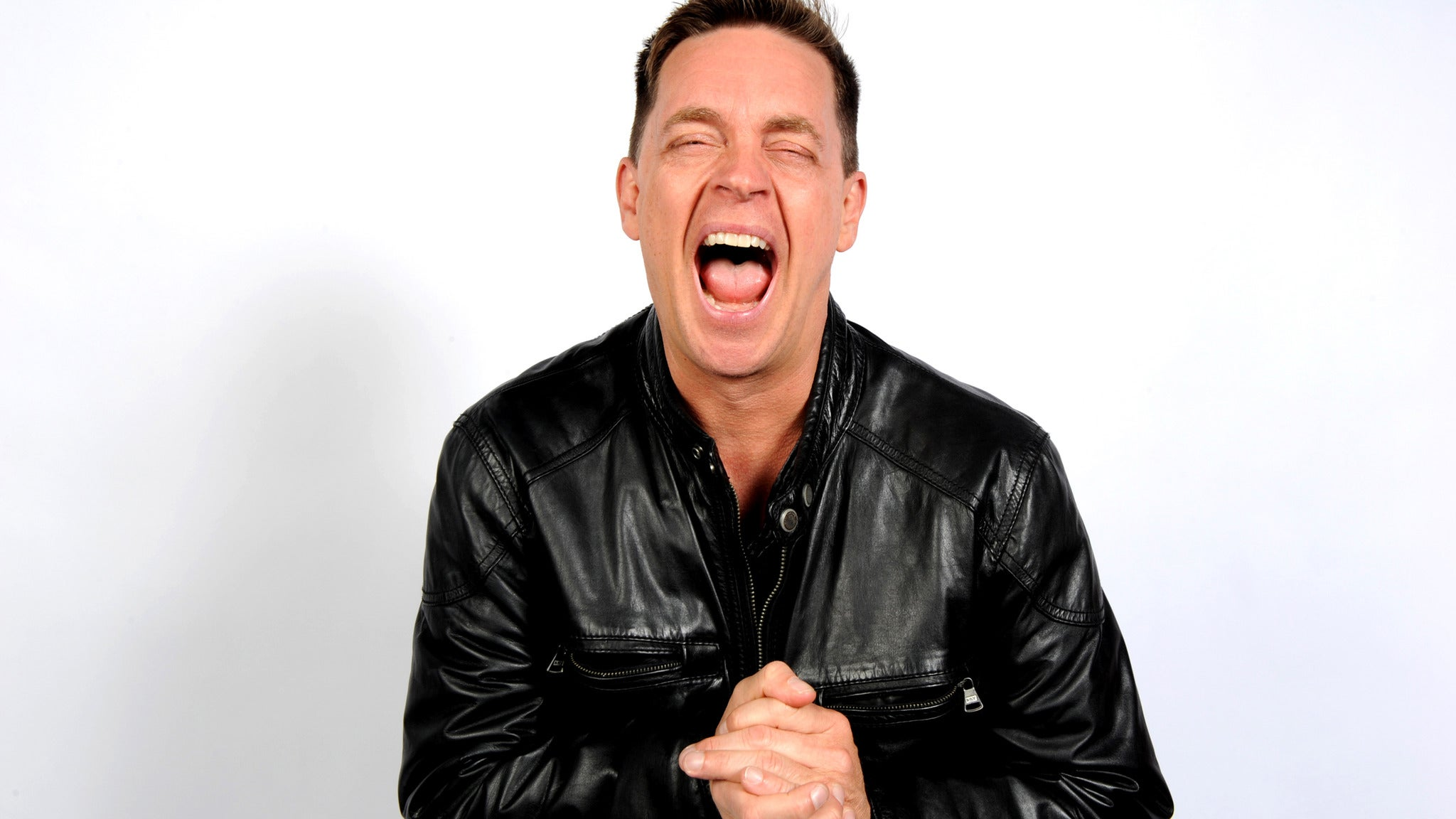 The Jim Breuer Residency at Soundwaves