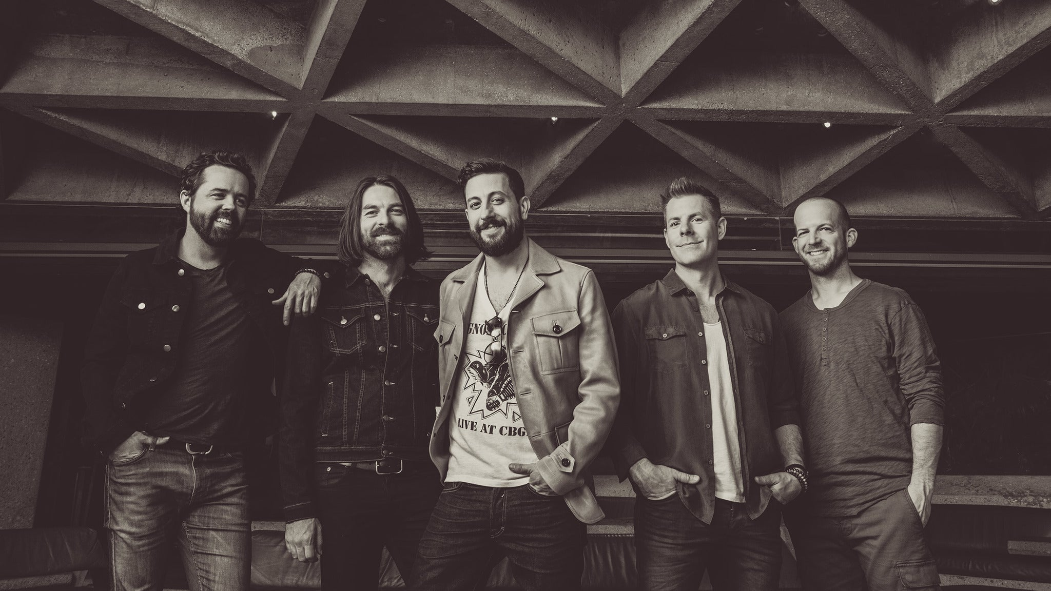 Old Dominion at Township Auditorium