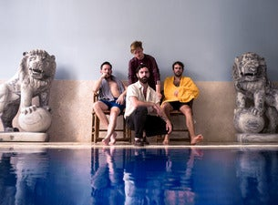 CD102.5 Day featuring FOALS