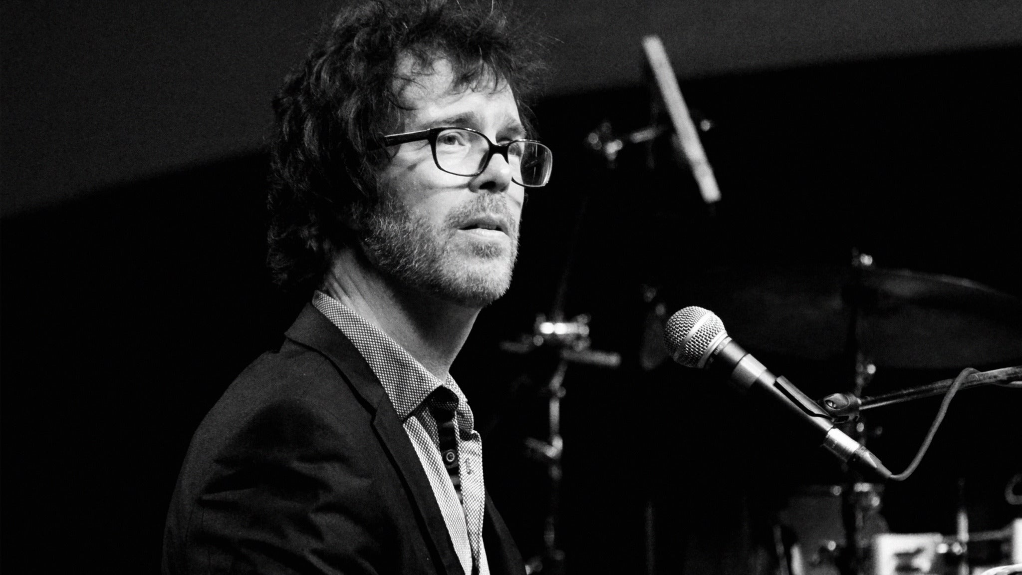Ben Folds - Paper Airplane Request Tour at Liberty Hall