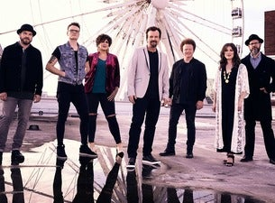 Casting Crowns w/ Matthew West
