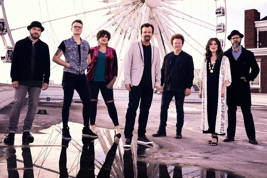 Casting Crowns: A Night Under The Stars - Tucson, AZ