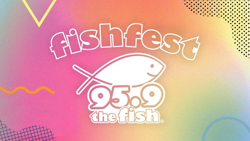 Hotels near Fishfest Events