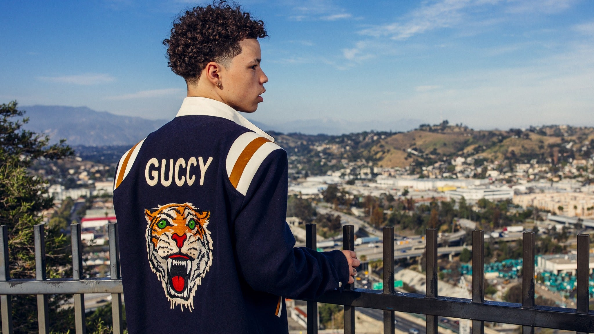 Lil Mosey – Northsbest Tour at Marquee Theatre