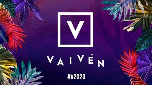 Festival VAIVÉN 2020