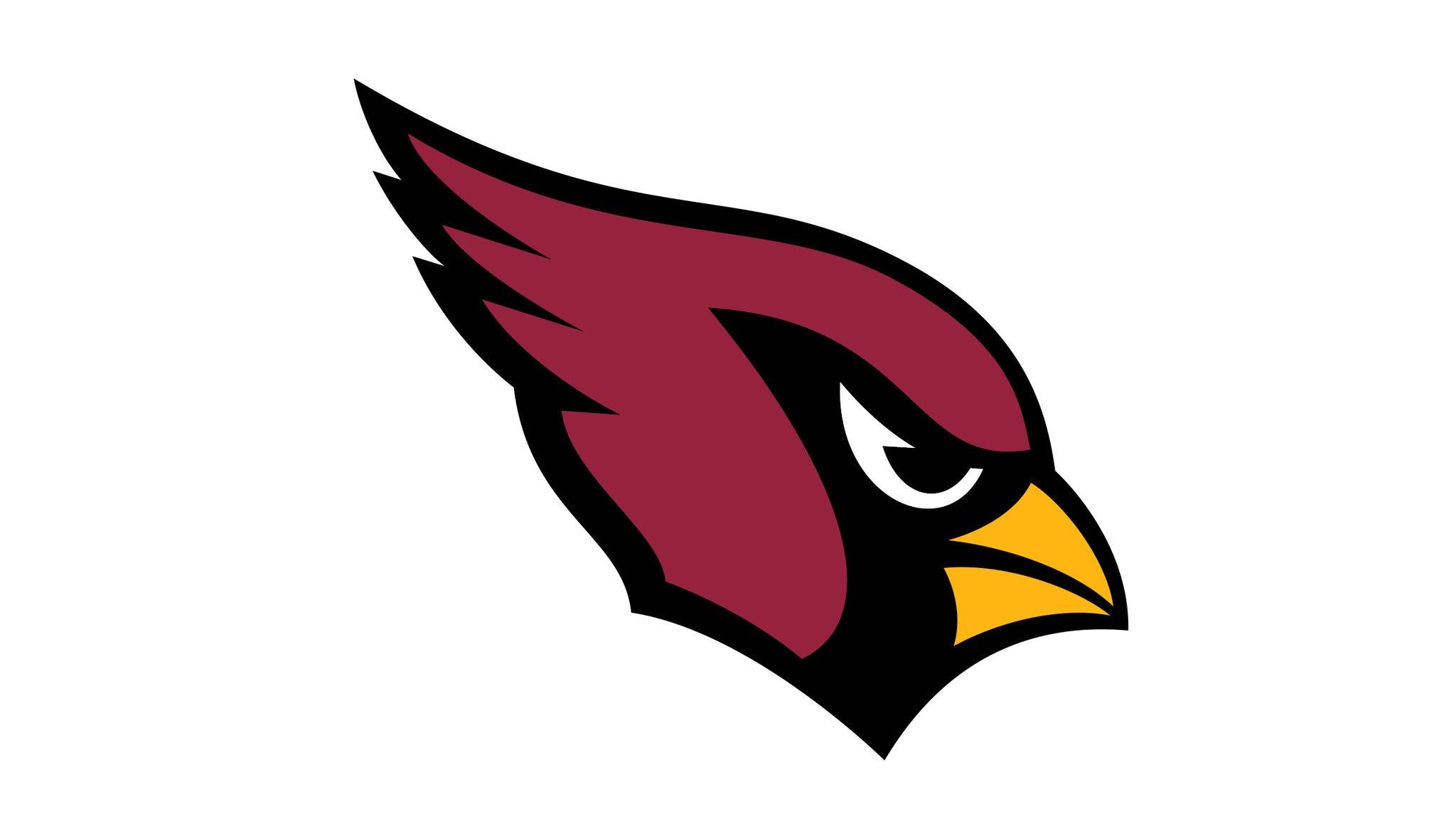 Arizona Cardinals vs. Los Angeles Rams