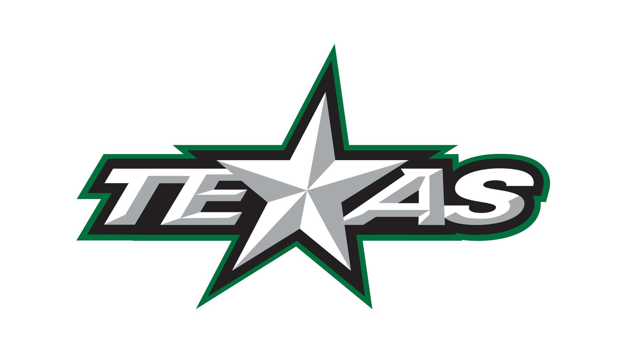 Texas Stars vs. Grand Rapids Griffins