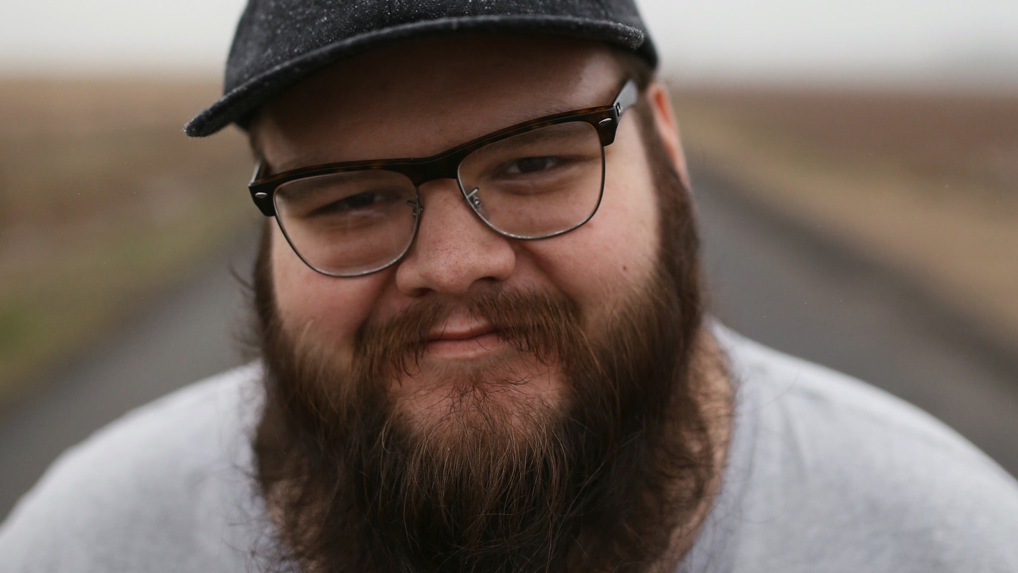 John Moreland at Tower Theatre - Oklahoma City