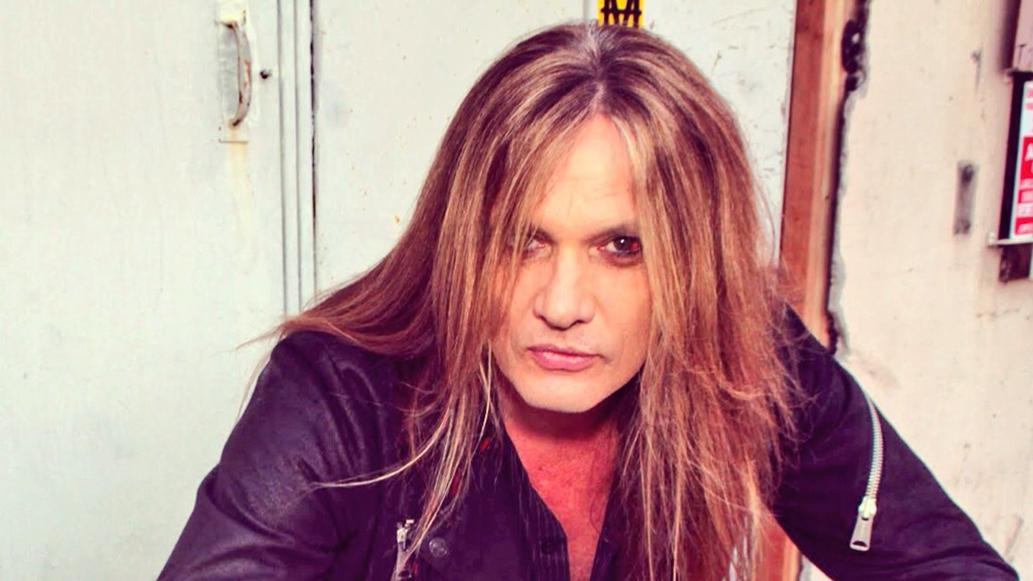 Sebastian Bach: the Original Voice of Skid Row at The Canyon