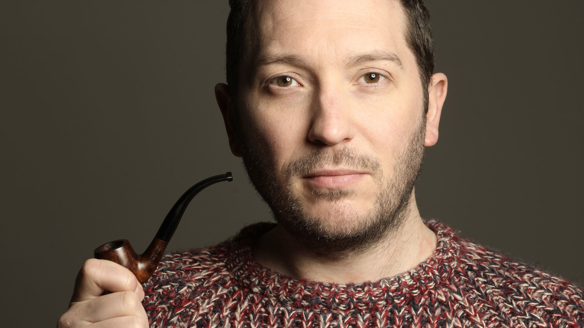 Jon Richardson The Knitwit tickets (Copyright © Ticketmaster)