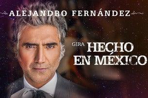 Alejandro Fernández - Platinum