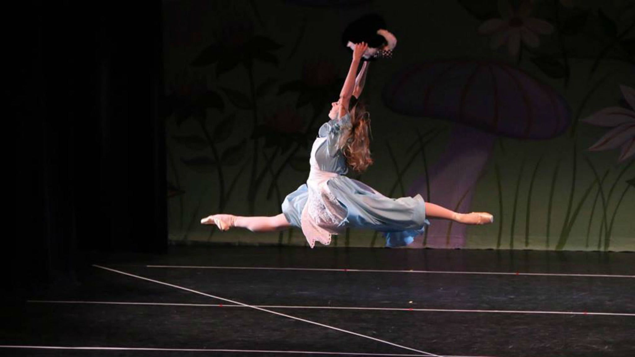 Agoura Hills Dance presents ALICE IN WONDERLAND
