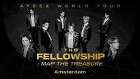 Konzert ATEEZ WORLD TOUR