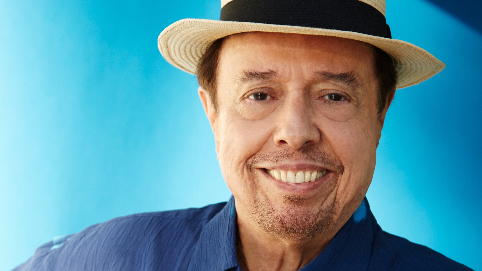 Sergio Mendes at McCallum Theatre