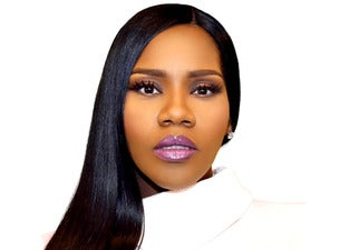 R&B Day Party featuring Kelly Price