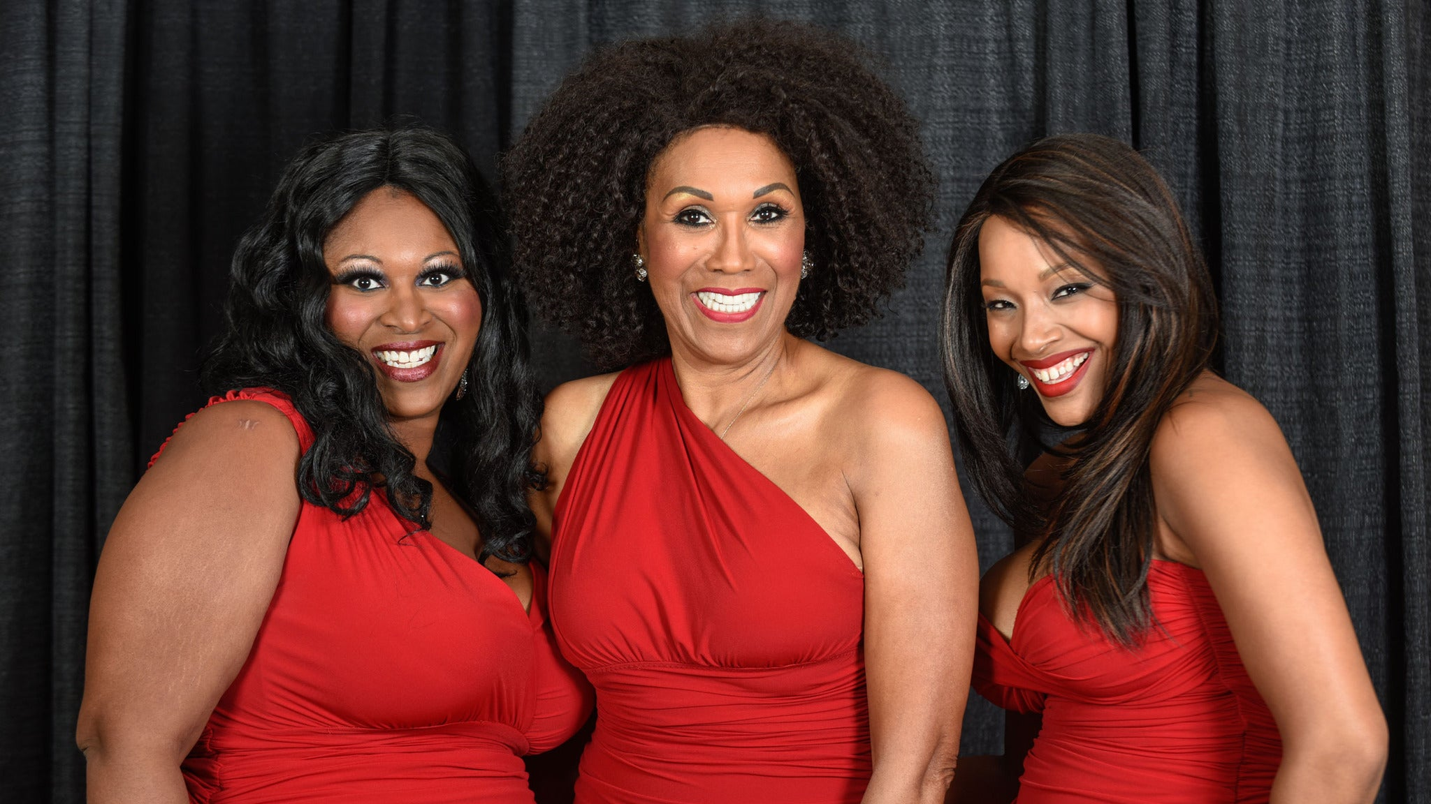 The Pointer Sisters at IP Casino Resort and Spa