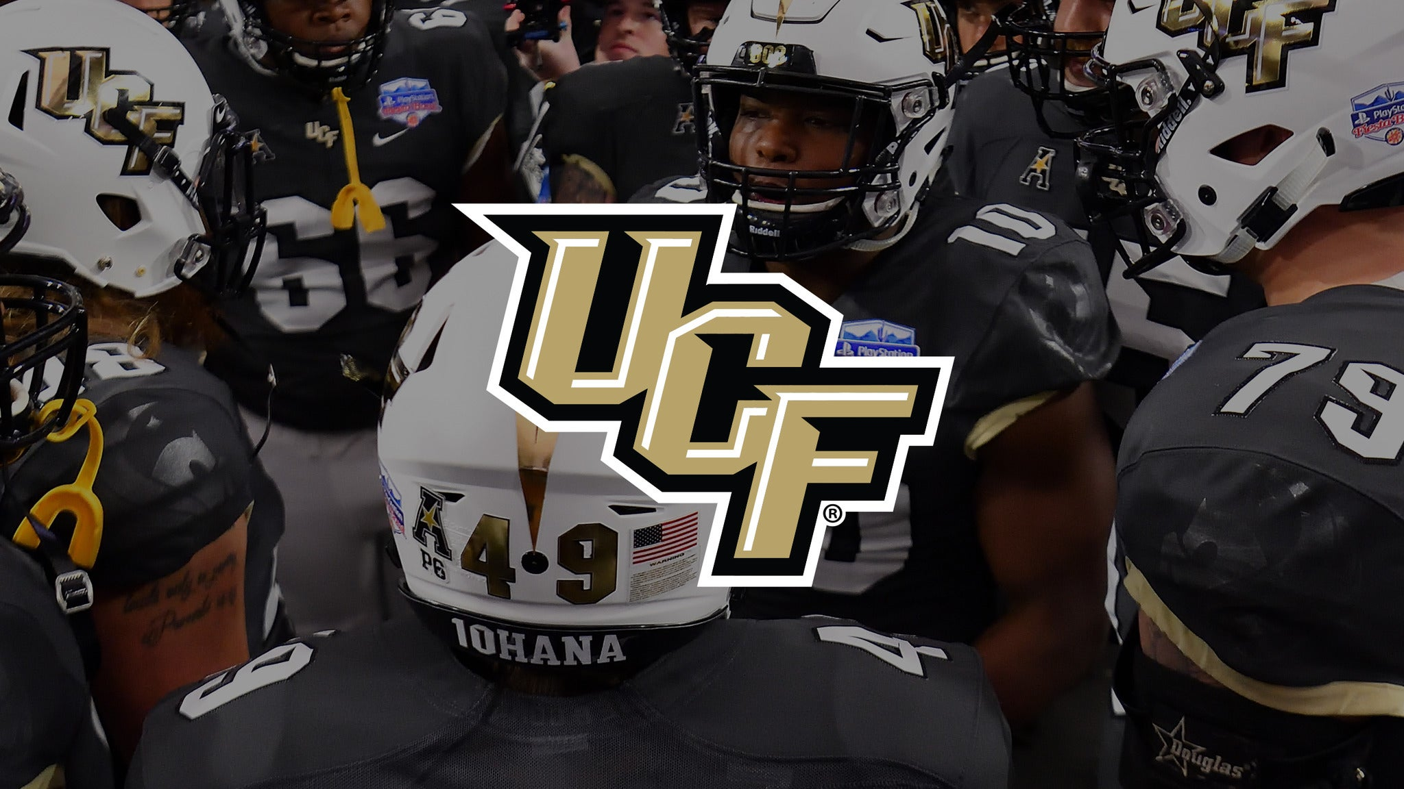 UCF Knights Football vs. UConn Huskies College Football