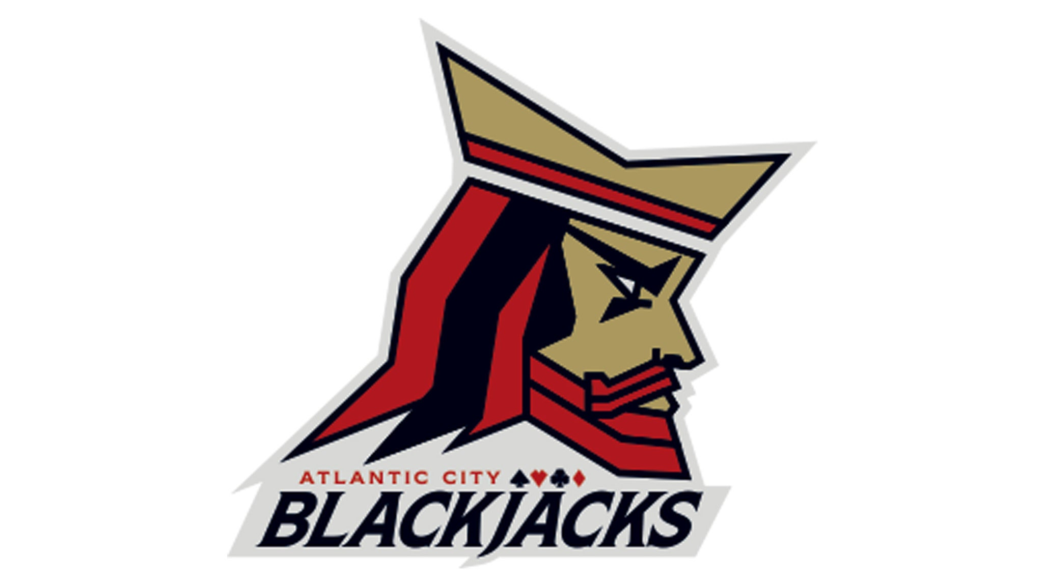 Atlantic City Blackjacks Vs Baltimore Brigade