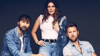 Lady Antebellum: Ocean Tour 2020 presale password