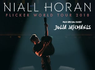 Honda Civic Tour presents Niall Horan, Nice To Meet Ya