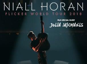 Honda Civic Tour presents Niall Horan, Nice To Meet Ya