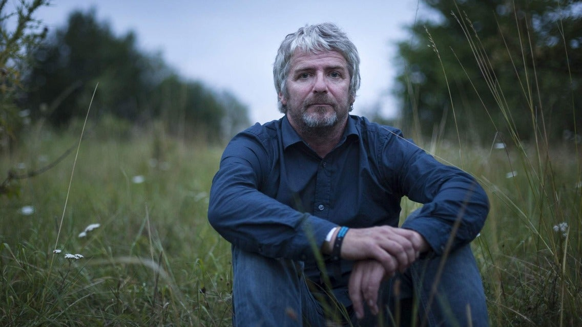 An Evening with John Bramwell *Outdoor Show*