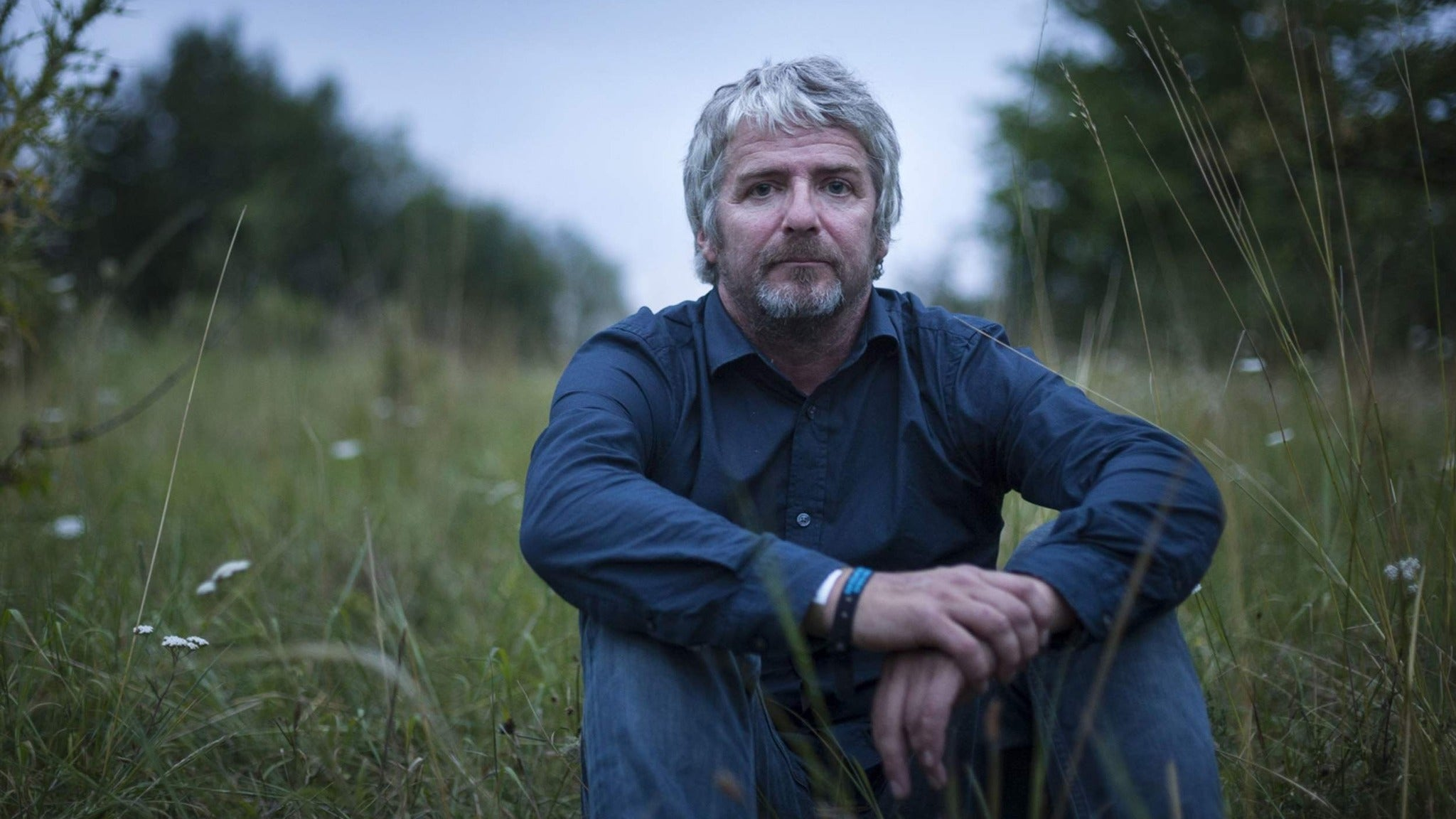John Bramwell And The Full Harmonic Convergence tickets (Copyright © Ticketmaster)