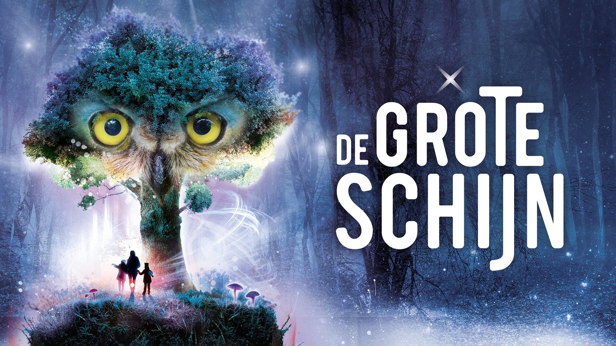 De Grote Schijn - Arnhem | Entry between 18:45 - 19:00