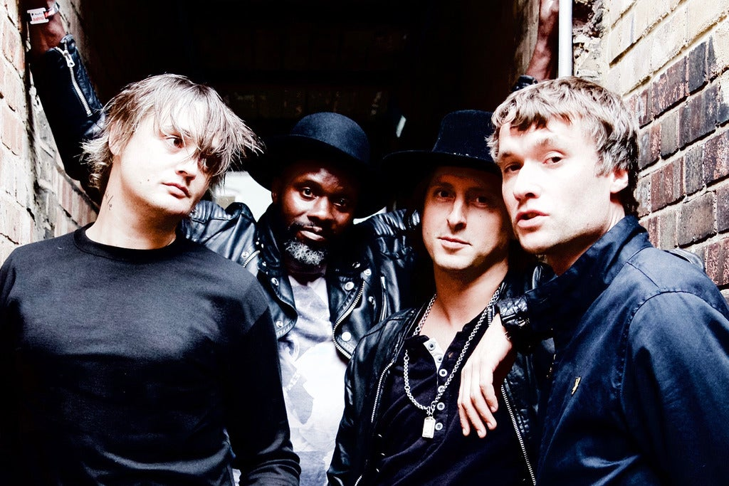 Hotels near The Libertines Events
