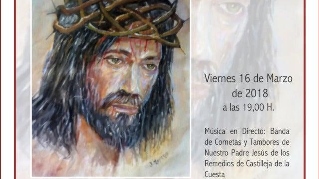 La Pasión de Cristo a Través del Flamenco