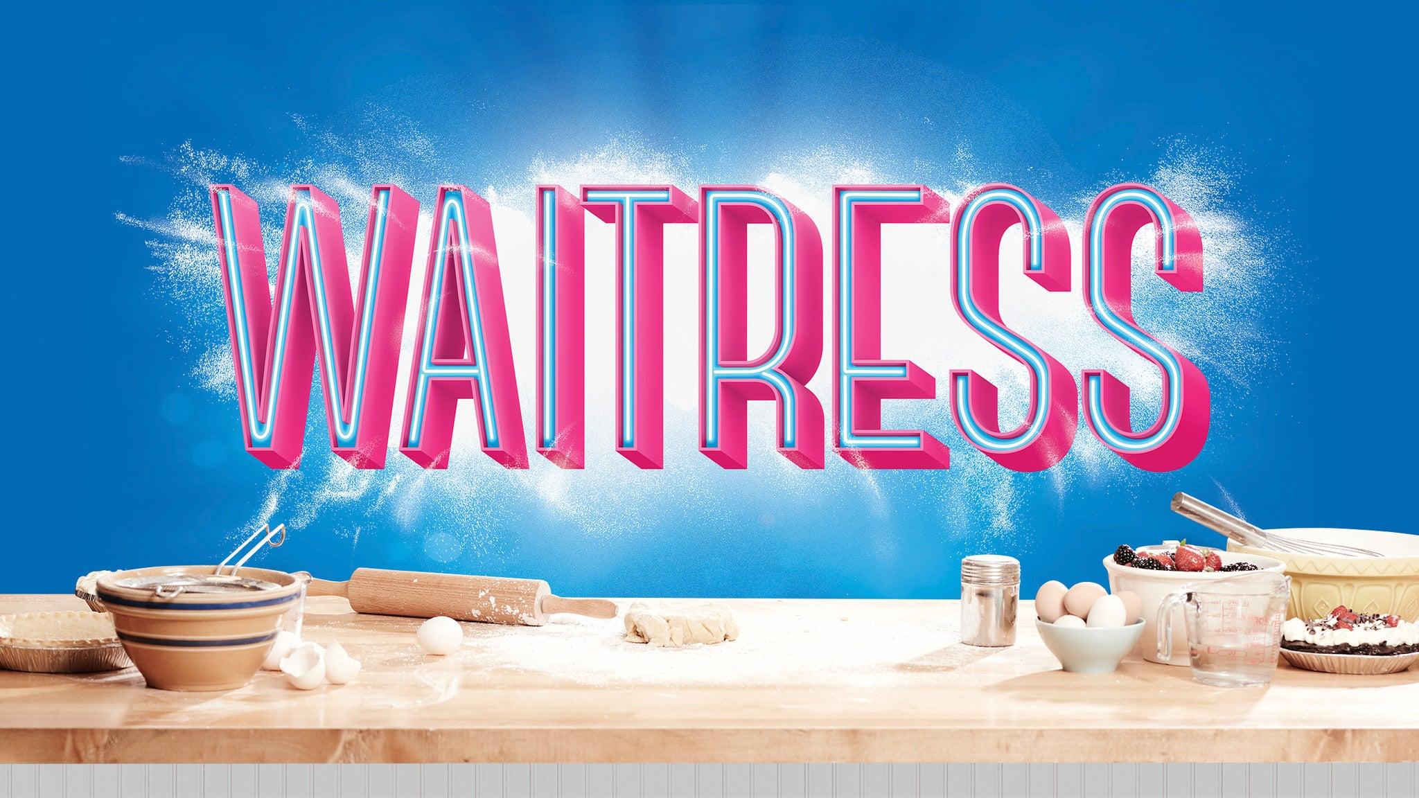 Waitress (NY)