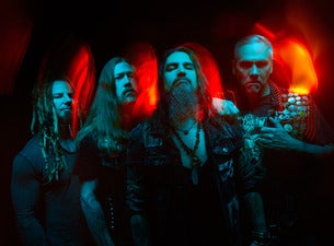 Machine Head, 2020-11-23, London