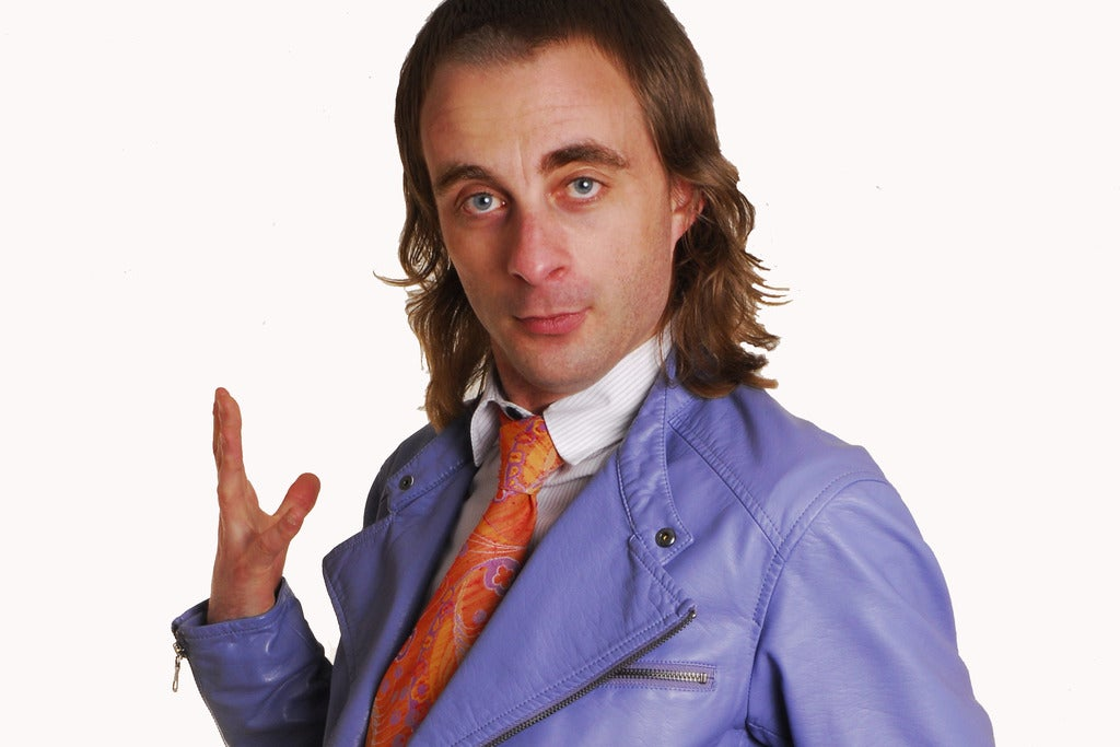 Paul Foot: Image Conscious