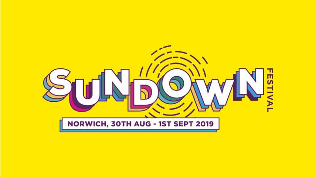 Sundown Festival - Weekend No Camping Ticket