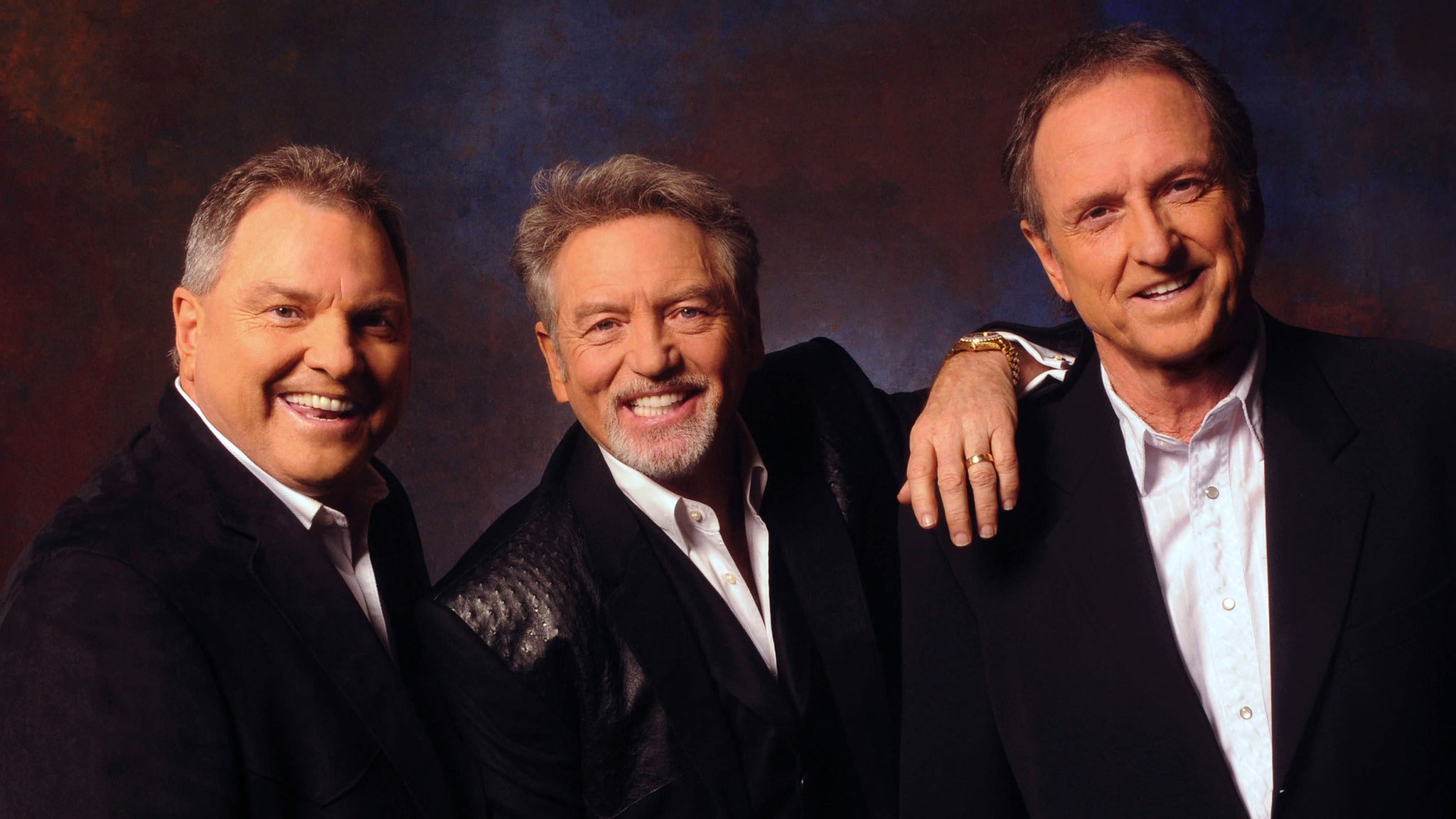 Larry Gatlin at Shipshewana Event Center