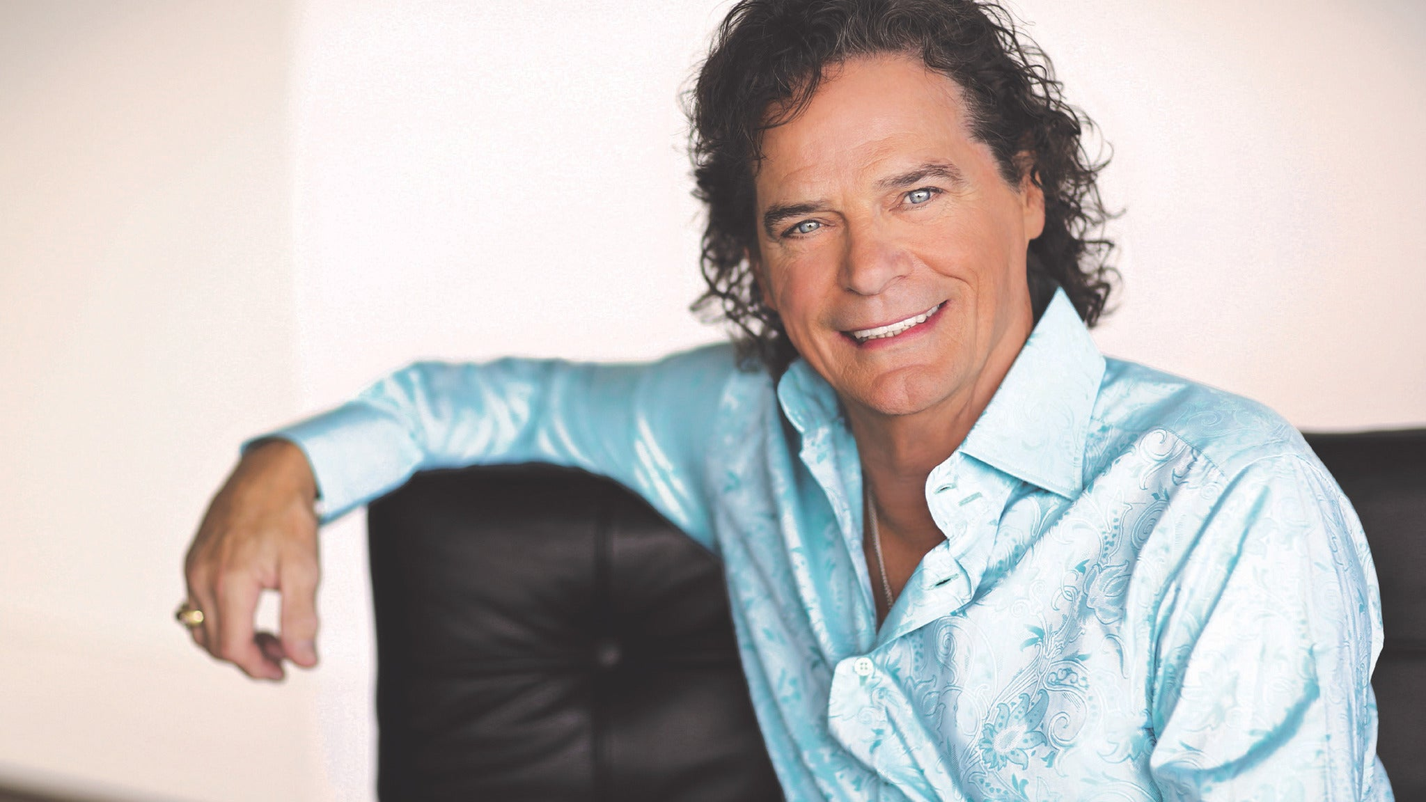BJ Thomas at Palace Theatre-Greensburg
