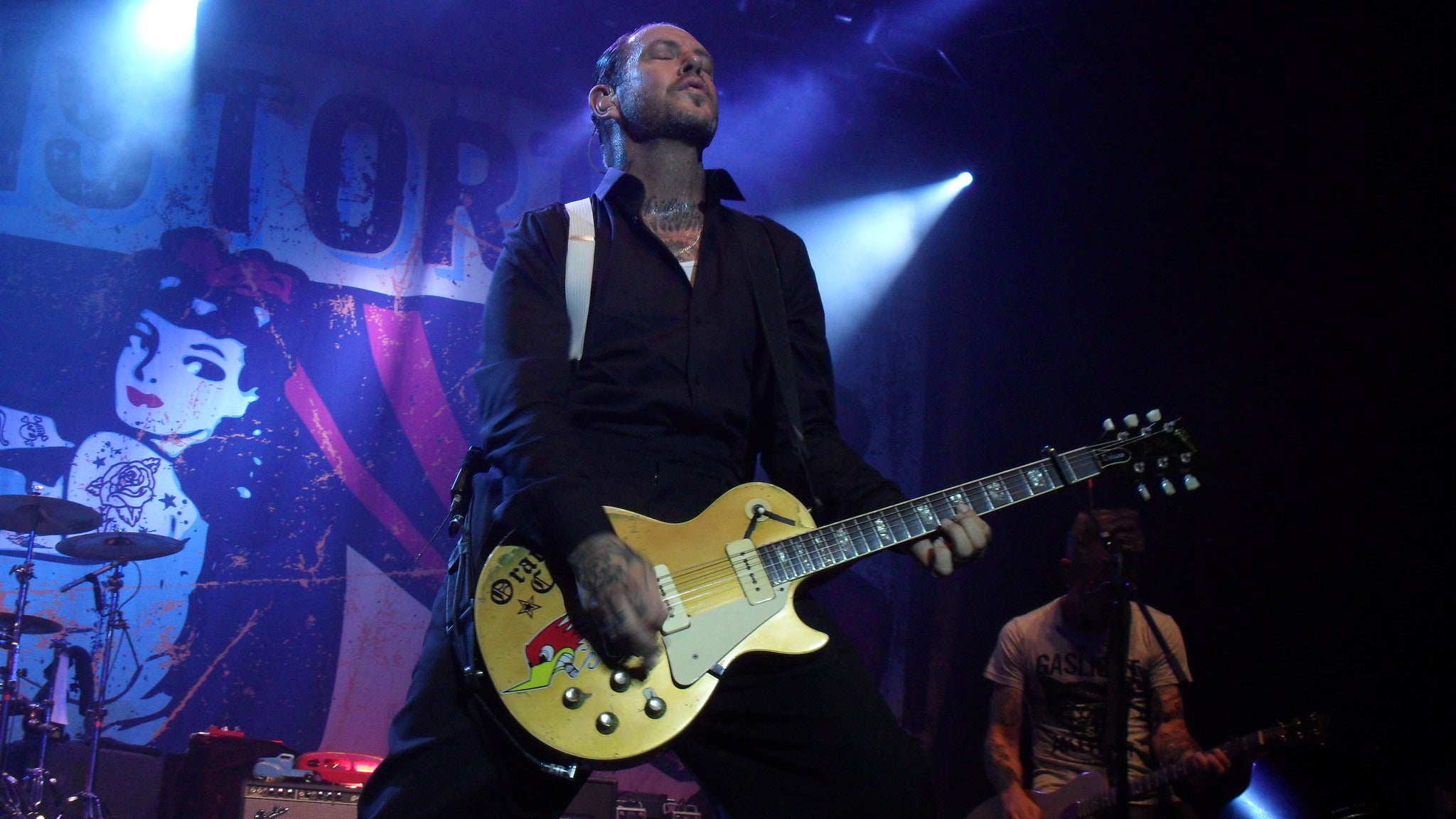 Social Distortion at House of Blues Anaheim