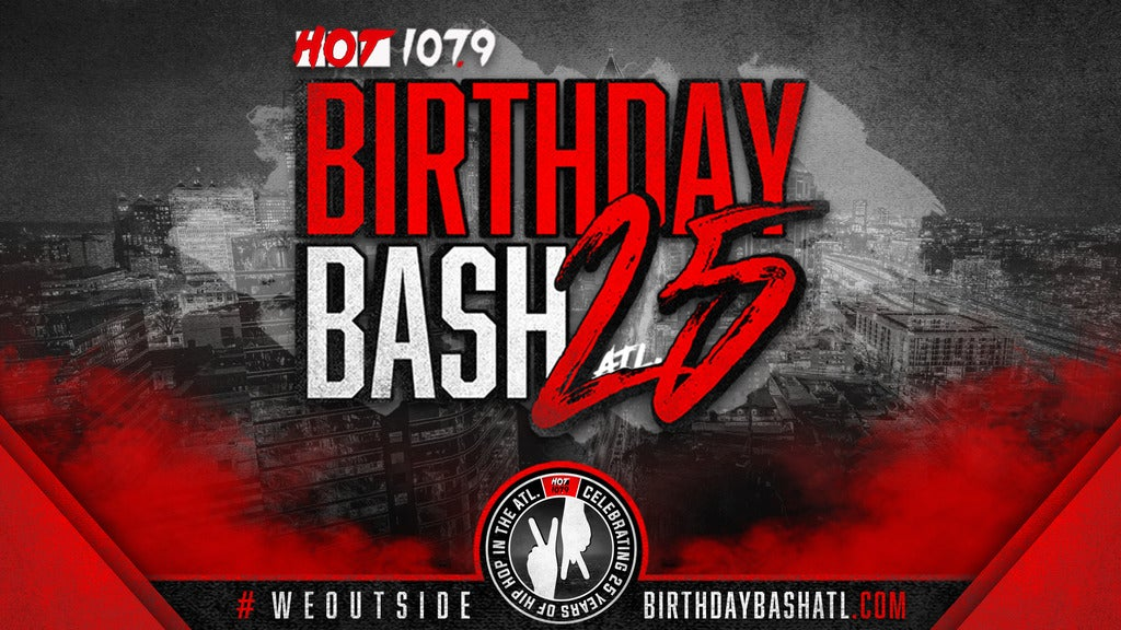Hotels near Hot 107.9 Birthday Bash Events