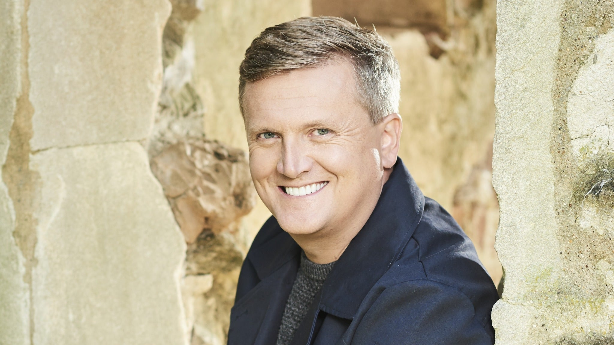 Aled Jones tickets (Copyright © Ticketmaster)