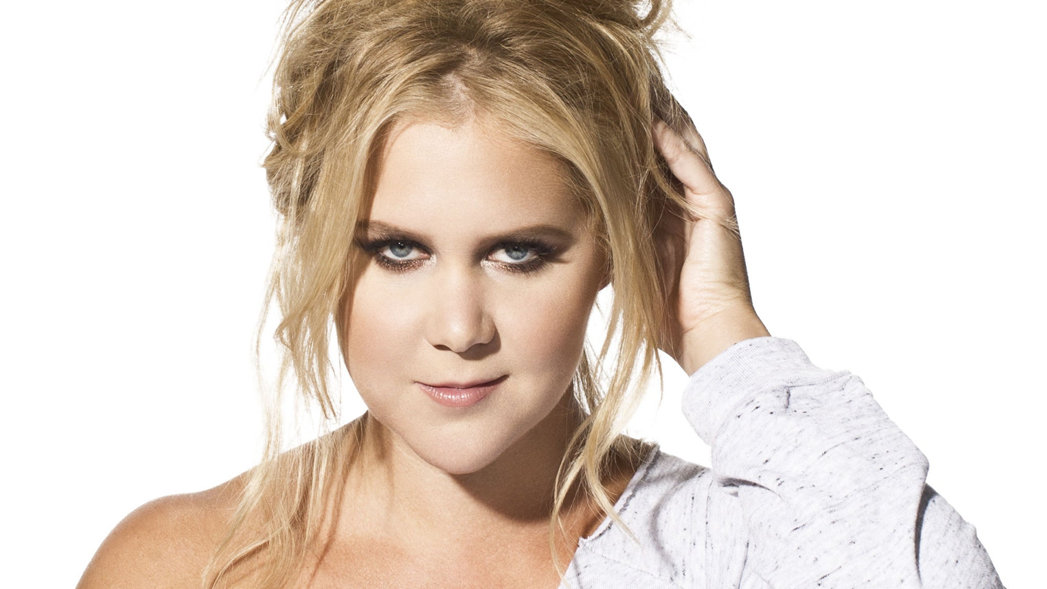 Amy Schumer at Paramount Theatre-Oakland