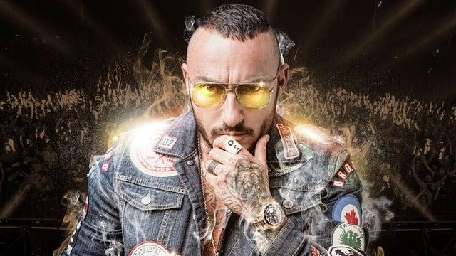 "Oro Viejo by DJ Nano ""The Big Show"""