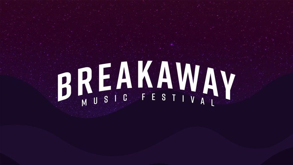 Hotels near Breakaway Music Festival Events