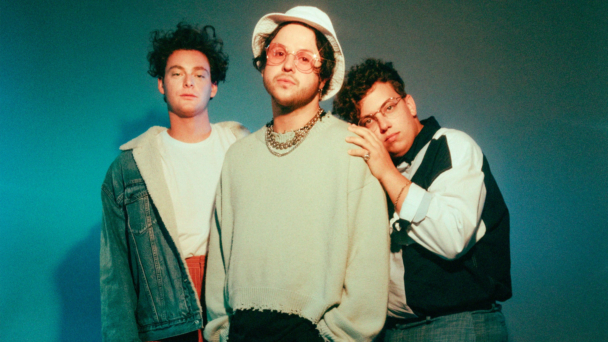 Lovelytheband w/ Tessa Violet at Gothic Theatre