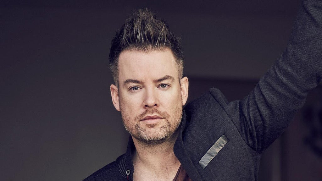 Hotels near David Cook Events