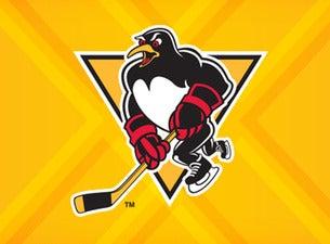 Wilkes Barre Scranton Penguins vs. Lehigh Valley Phantoms