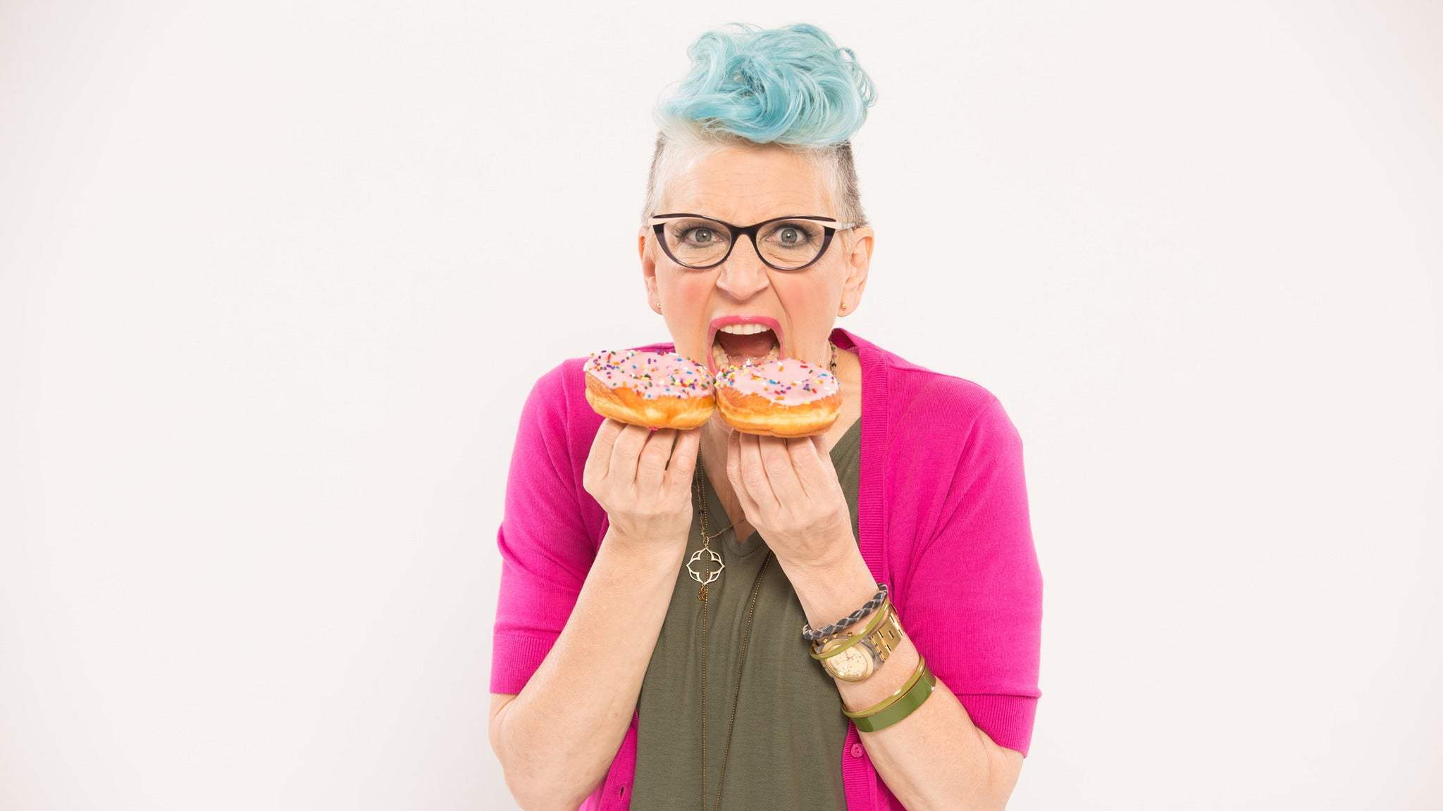 Lisa Lampanelli's Losin' It (Chicago)