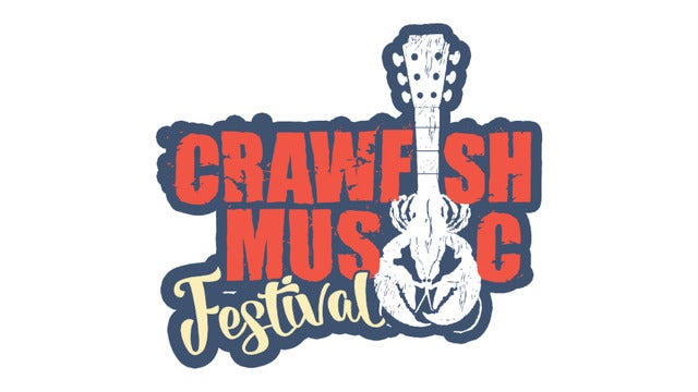 Crawfish Music Festival Feat. Riley Green, Frank Foster, Cole Jones