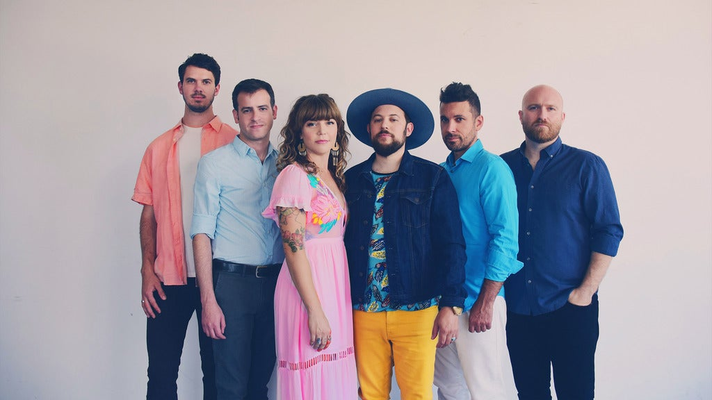 Hotels near The Dustbowl Revival Events